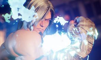 Fighting EX Layer : toutes les images du jeu sur PS4