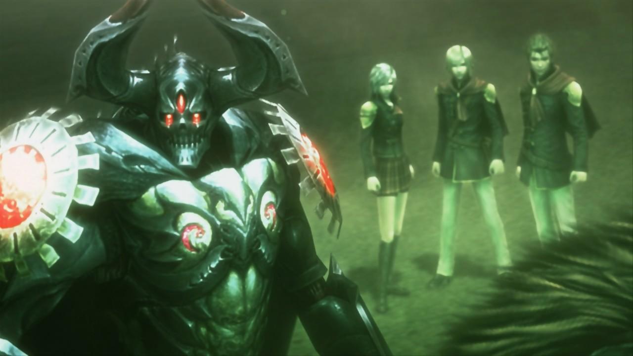 Final Fantasy Type-0 HD : 10 images sur PS4 et Xbox One