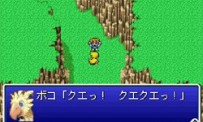Test Final Fantasy V Advance