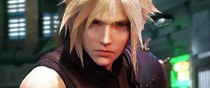 Final Fantasy VII : une nouvelle création et pas un simple remaster