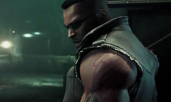 Final Fantasy 7 Remake : le jeu utilise le moteur Unreal Engine 4