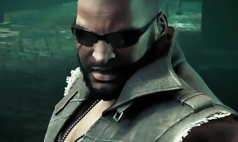 Final Fantasy VII Remake : comme Final Fantasy XIII ?