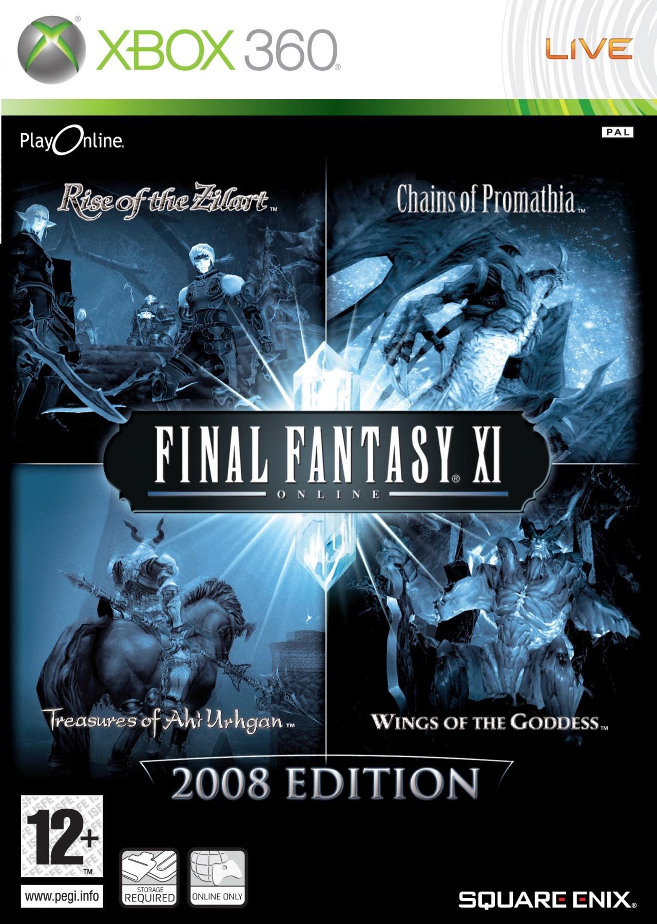 Final fantasy xi porn