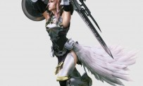Final Fantasy 13-2 : DLC Lightning