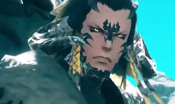 "Final Fantasy XIV ""Prelude in Violet"" : trailer de gameplay VF"