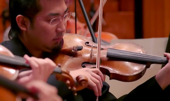 Final Fantasy XIV Heavensward : un making of sur la création de la musique