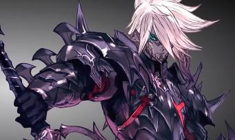 Final Fantasy XIV Heavensward : making of sur le scénario du jeu