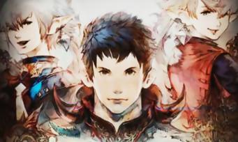 Final Fantasy XIV : trailer de gameplay de The Far Edge of Fate