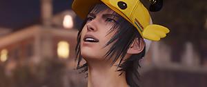 Final Fantasy XV : trailer du carnaval Moogle Chocobo