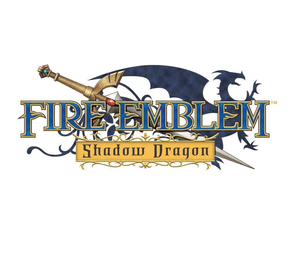 Fire emblem shadow dragon hentai