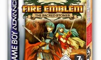 Test Fire Emblem : TSS