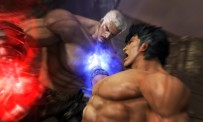 Fist of the North Star : Ken s Rage 2