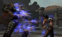 Test Fist of the North Star : Ken's Rage 2 sur PS3