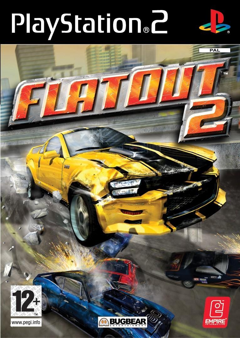 jeux de voiture sur ps2