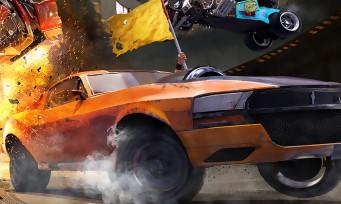 FlatOut 4 : une vidéo pour célébrer la sortie du jeu sur Xbox One et PS4