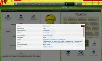 Test Football Manager 2013 sur PC