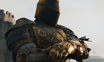 For Honor : le trailer de la gamescom 2015