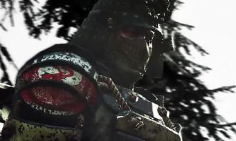 For Honor : une nouvelle vidéo en 4K sur PS4 Pro