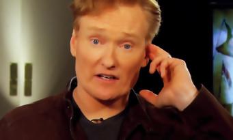 For Honor : Conan O'Brien fait une vidéo spéciale Super Bowl