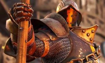 For Honor gratuit sur PS4 et Xbox One, voici comment faire