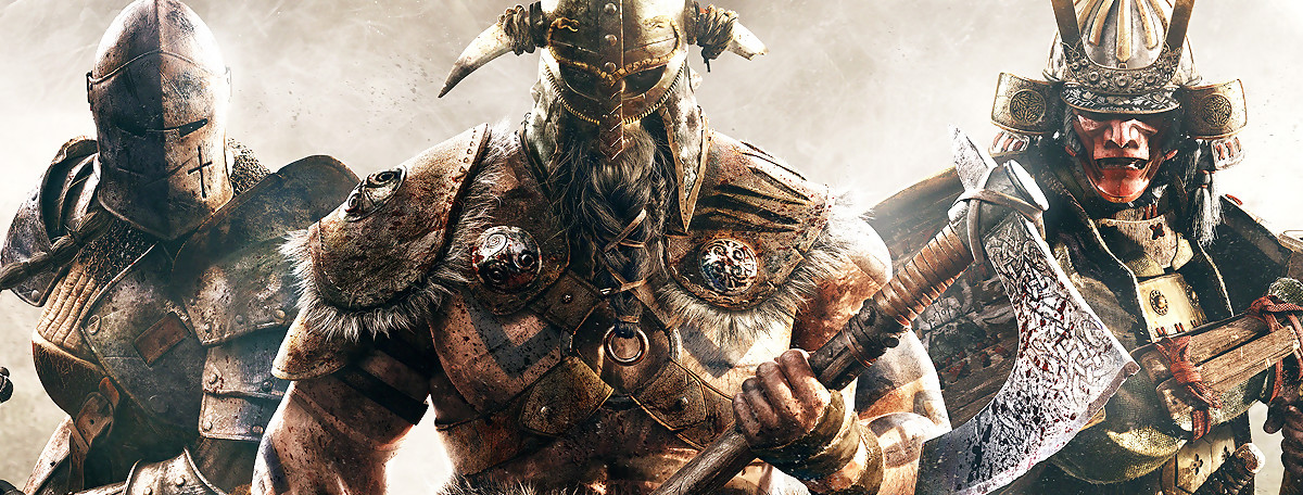 Test For Honor sur PS4 et Xbox One !