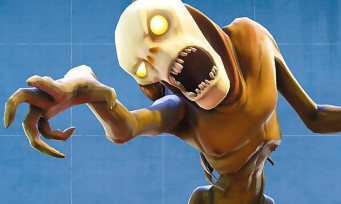 Fortnite : gameplay trailer sur PC