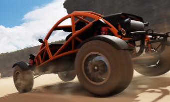 Forza Horizon 3 se dévoile en vidéo à l'E3 2016