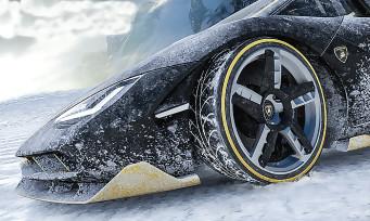 """Forza Horizon 3 : une vidéo qui présente le pack """"Alpinestars"""""""