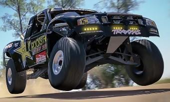 Forza Horizon 3 : découvrez le pack de voitures Rockstar Energy en vidéo
