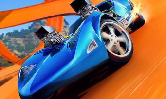 "Forza Horizon 3 : trailer de gameplay du pack ""Hot Wheels"""
