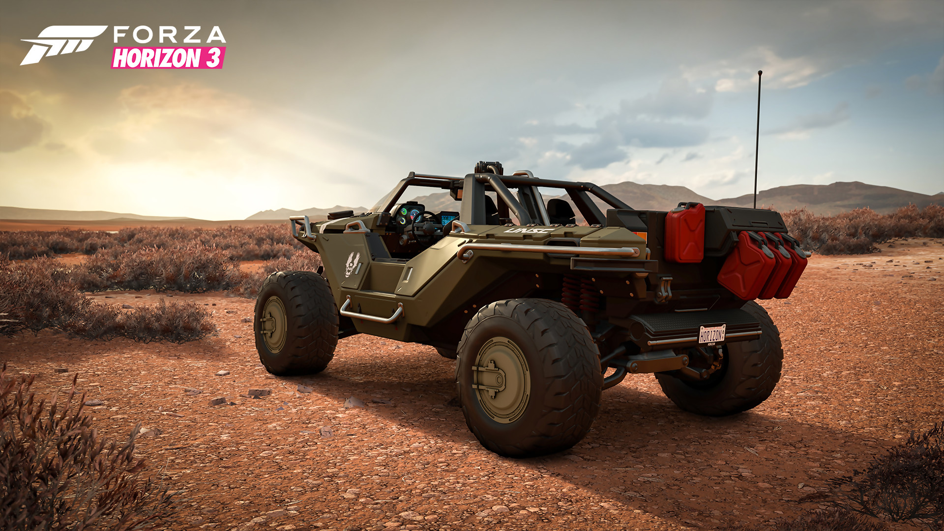 test forza horizon 3 sur xbox one. Black Bedroom Furniture Sets. Home Design Ideas