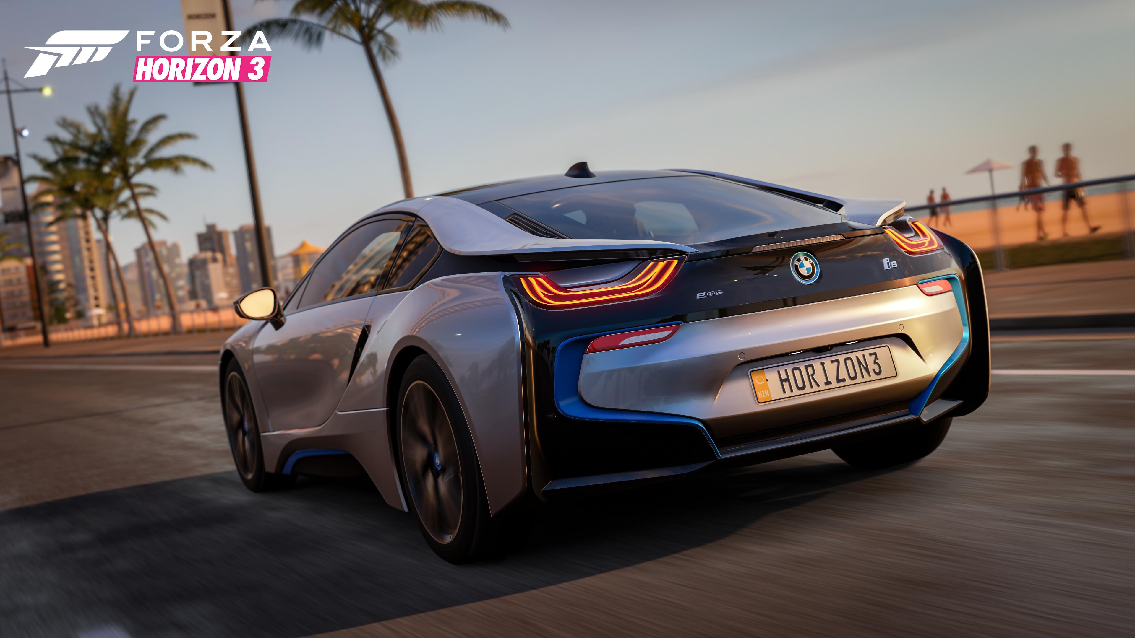 forza horizon 3 : découvrez le pack de voitures rockstar energy en