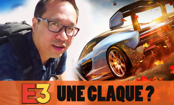 Forza Horizon 4 : on l'a testé sur des sièges baquets monté sur vérin