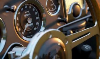 Forza Horizon 4 : une démo et les configurations PC