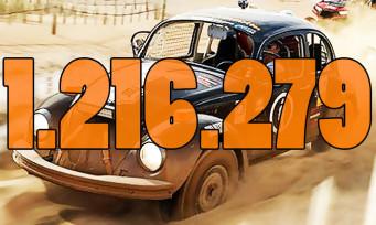 Forza Horizon 4 : la nouvelle mise à jour est là, découvrez ce qu'elle ajoute