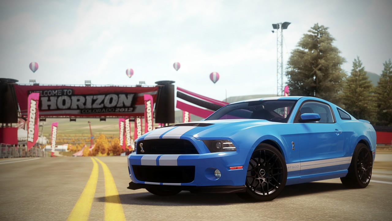 Images Forza Horizon Page 4