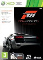 Forza Motorsport 3 : Ultimate Collection