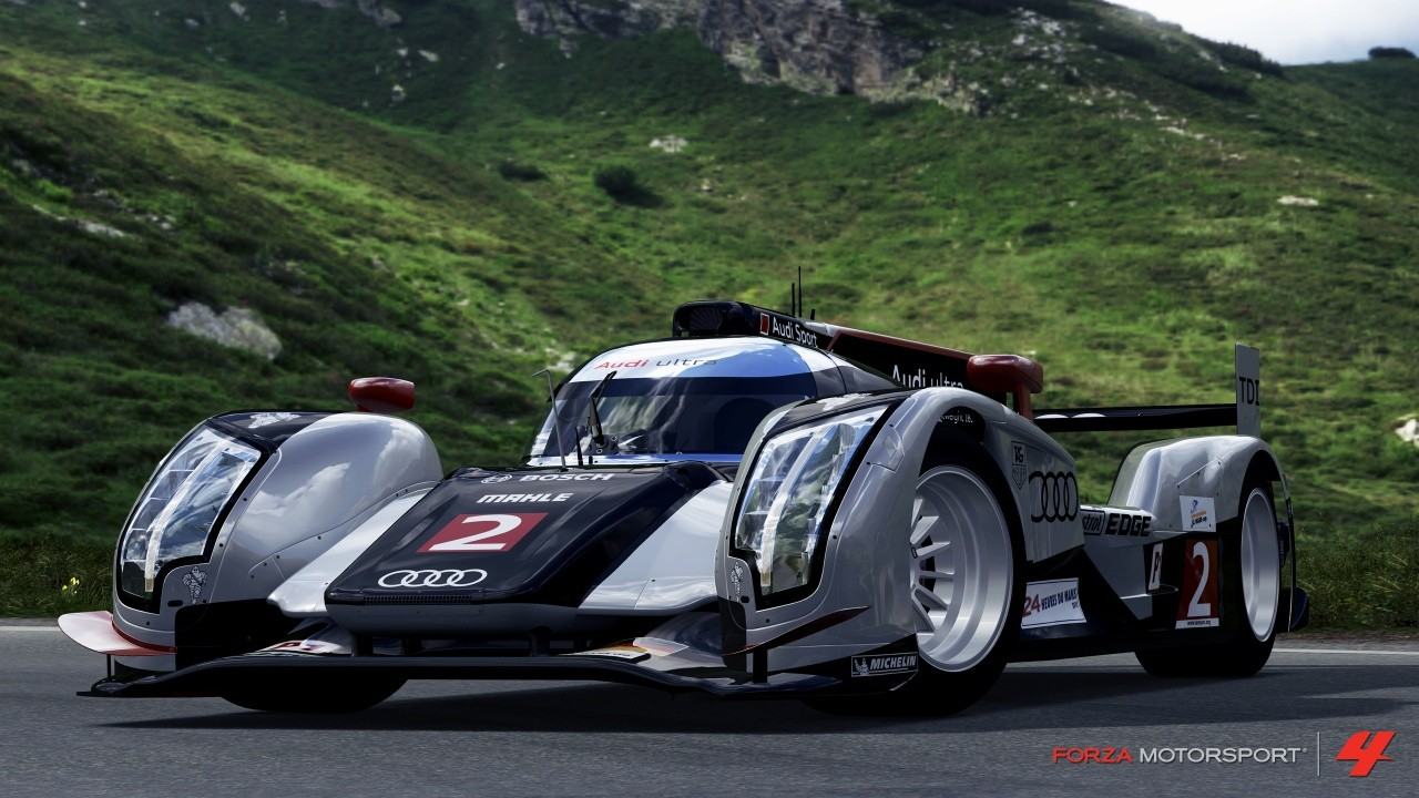 Images Forza Motorsport 4 Page 2