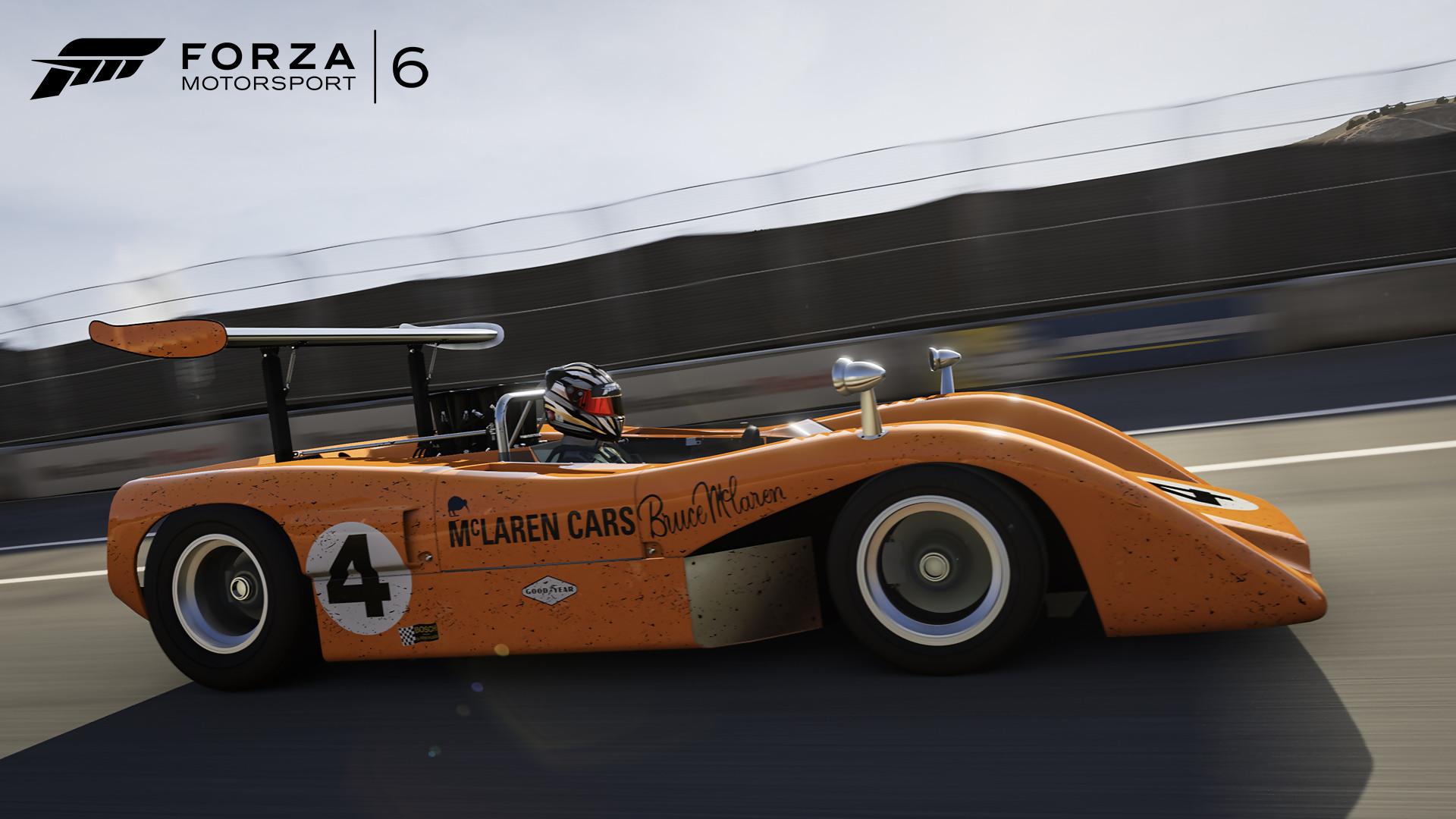 Forza Motorsport 6 Encore Plus De Voitures 224 Piloter