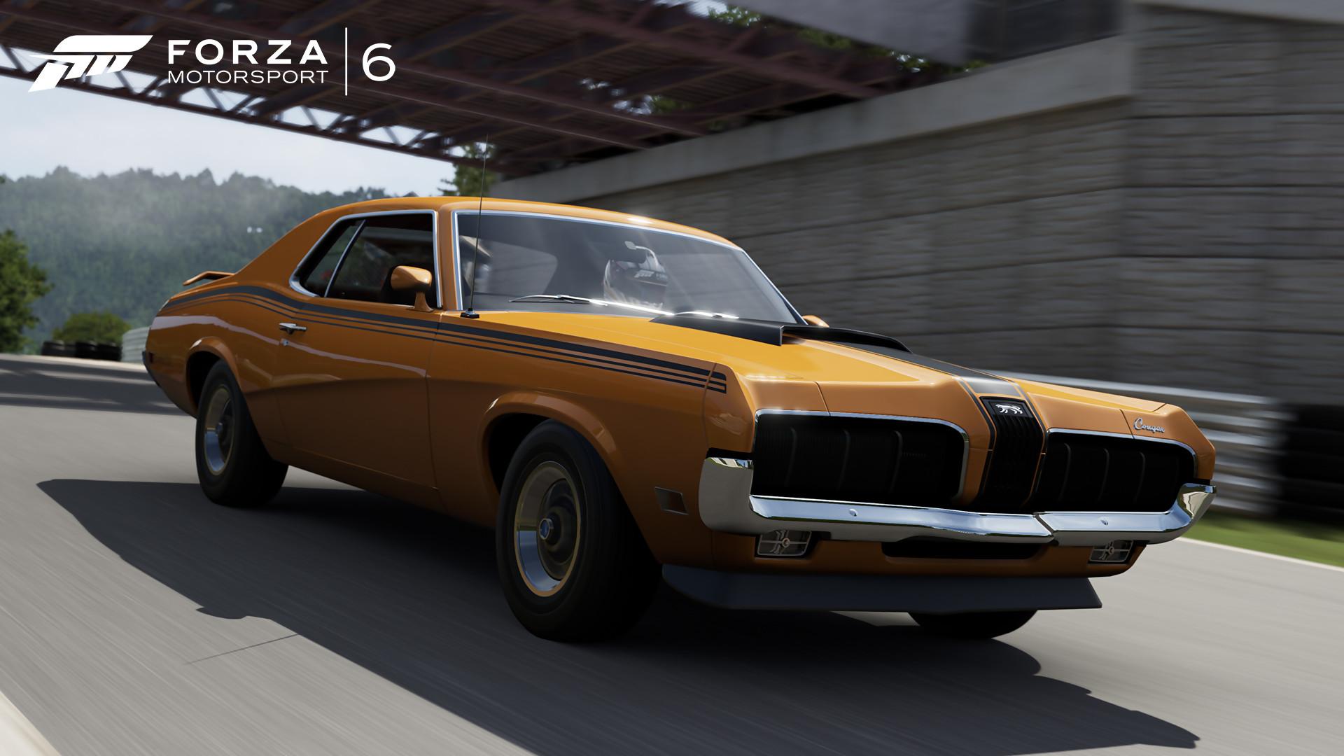 Forza Motorsport 6 Des Nouvelles Voitures Pr 233 Sent 233 Es