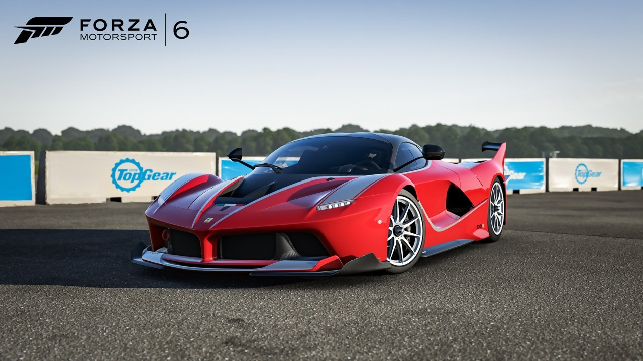 forza motorsport 6 trailer de gameplay du pack top gear. Black Bedroom Furniture Sets. Home Design Ideas