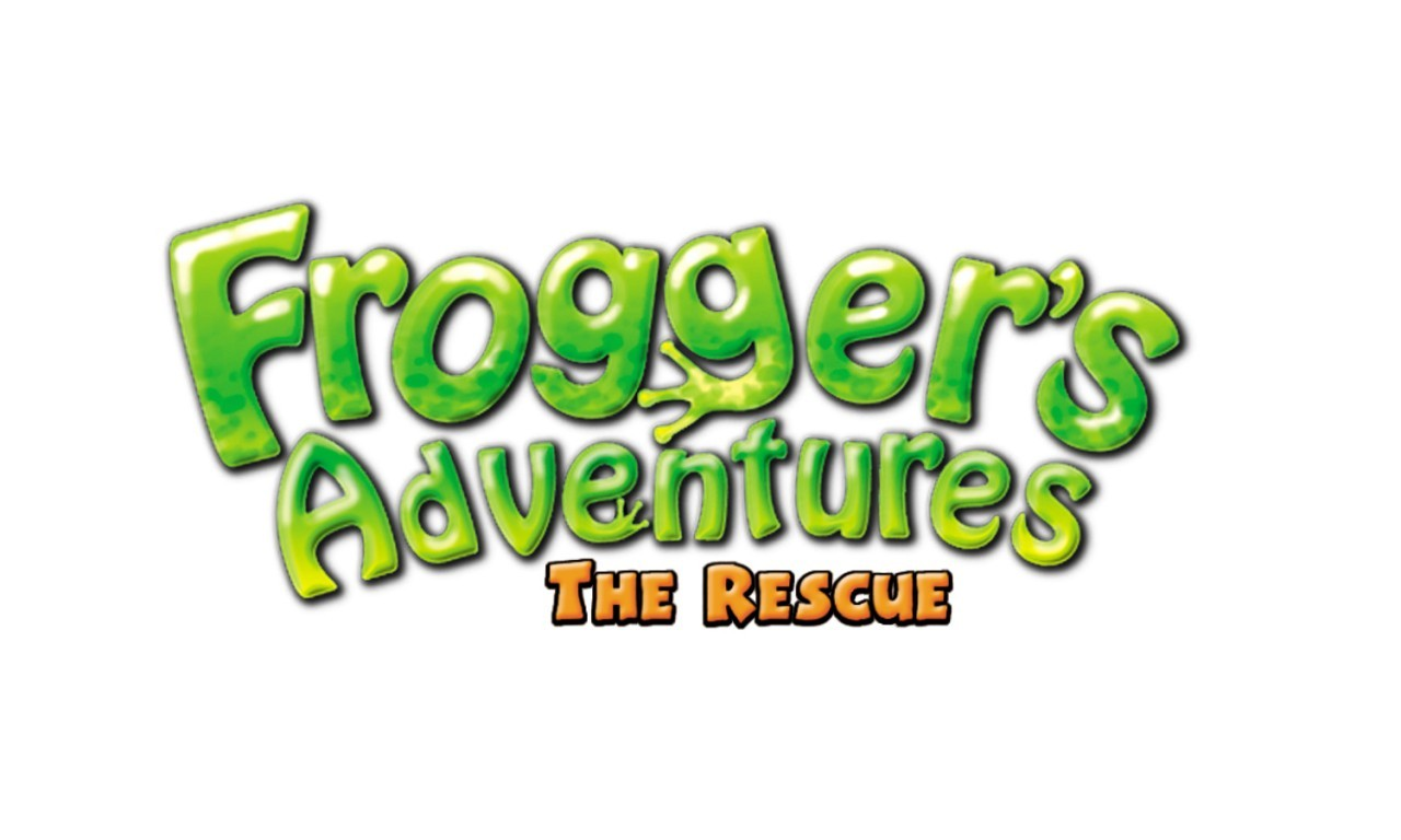 Frogger's Adventures The Rescue