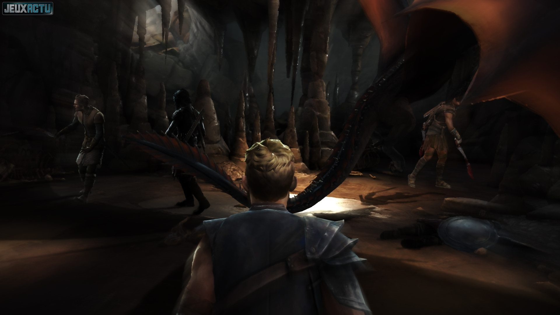how to win game of thrones telltale