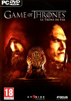 Game of Thrones : Le Trône de Fer