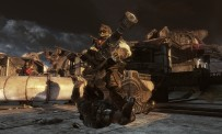 Gears of War 3 : vidéos de gameplay du DLC Forces of Nature