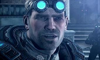 Gears of War Judgment : la Kilo Team en vidéo