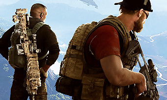 Ghost Recon Wildlands : une nouvelle vidéo de gameplay à découvrir