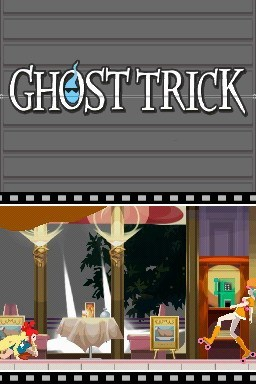 Ghost trick d tective fant me - Ghost fantome ...