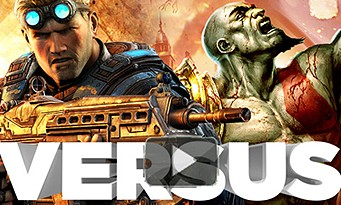 God of War Ascension VS Gears of War Judgment : quel est le meilleur jeu ?