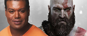 GOD OF WAR : Christopher Judge confirme une sortie en 2017